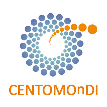 LOGO CENTOMONDI